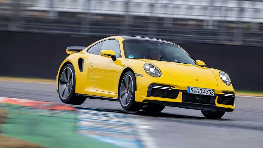 Porsche 911 Turbo (2021) im Test: Die schlauere Alternative zum Turbo S?