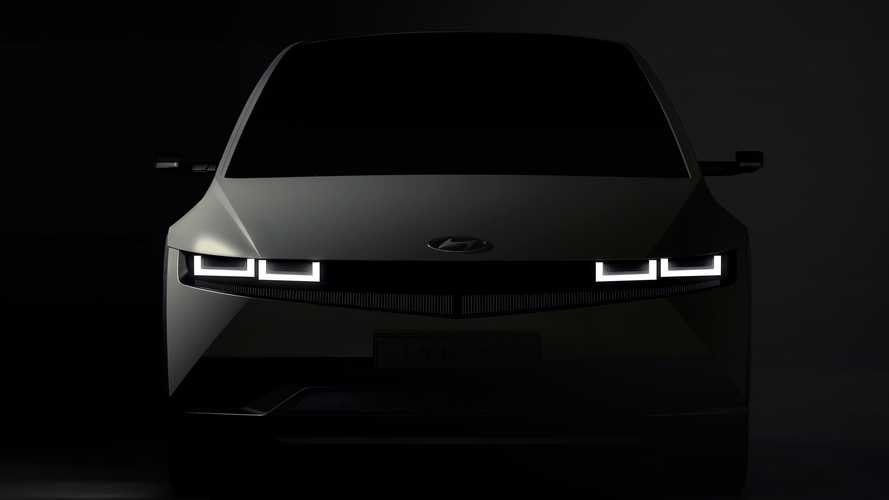 2022 Hyundai IONIQ 5 Debuts Today: Watch The Livestream Here