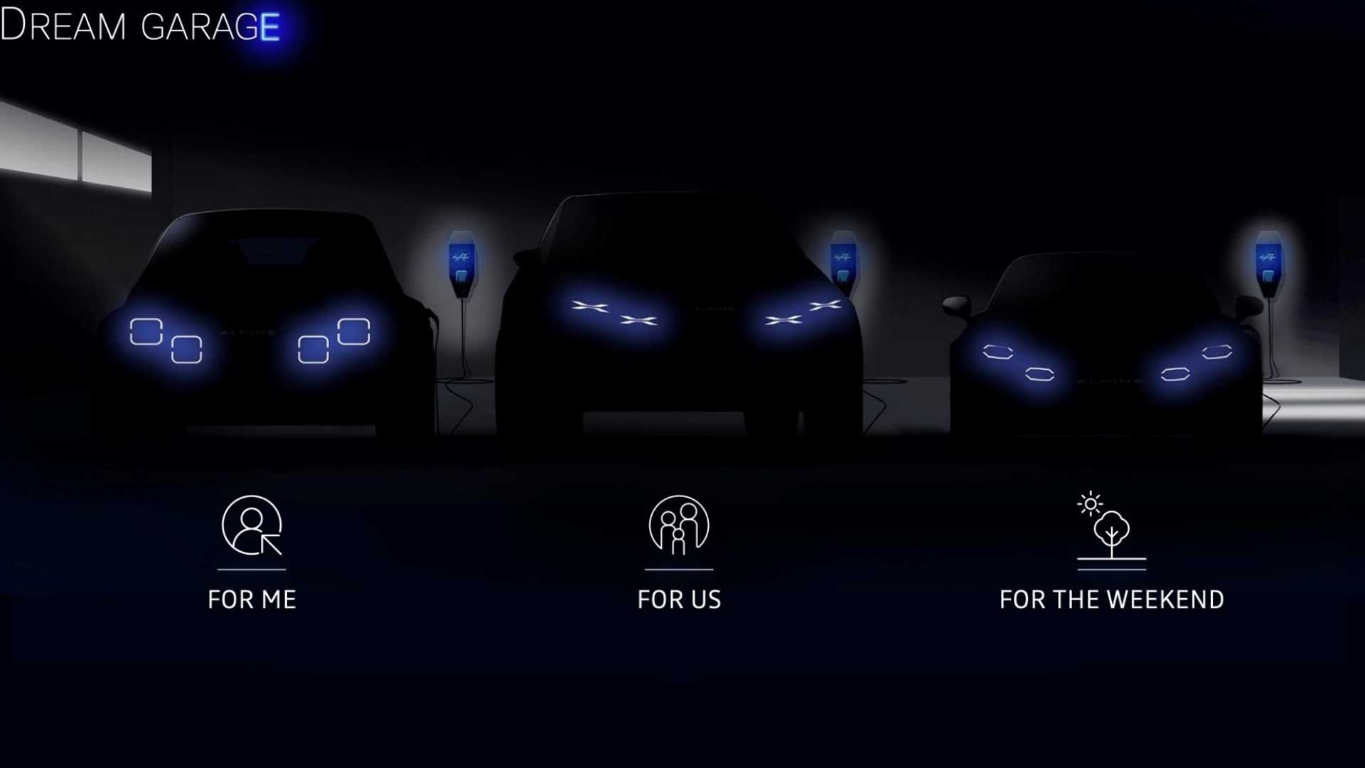 Alpine officially becoming an EV brand, teaming up with Lotus for electric sports car
