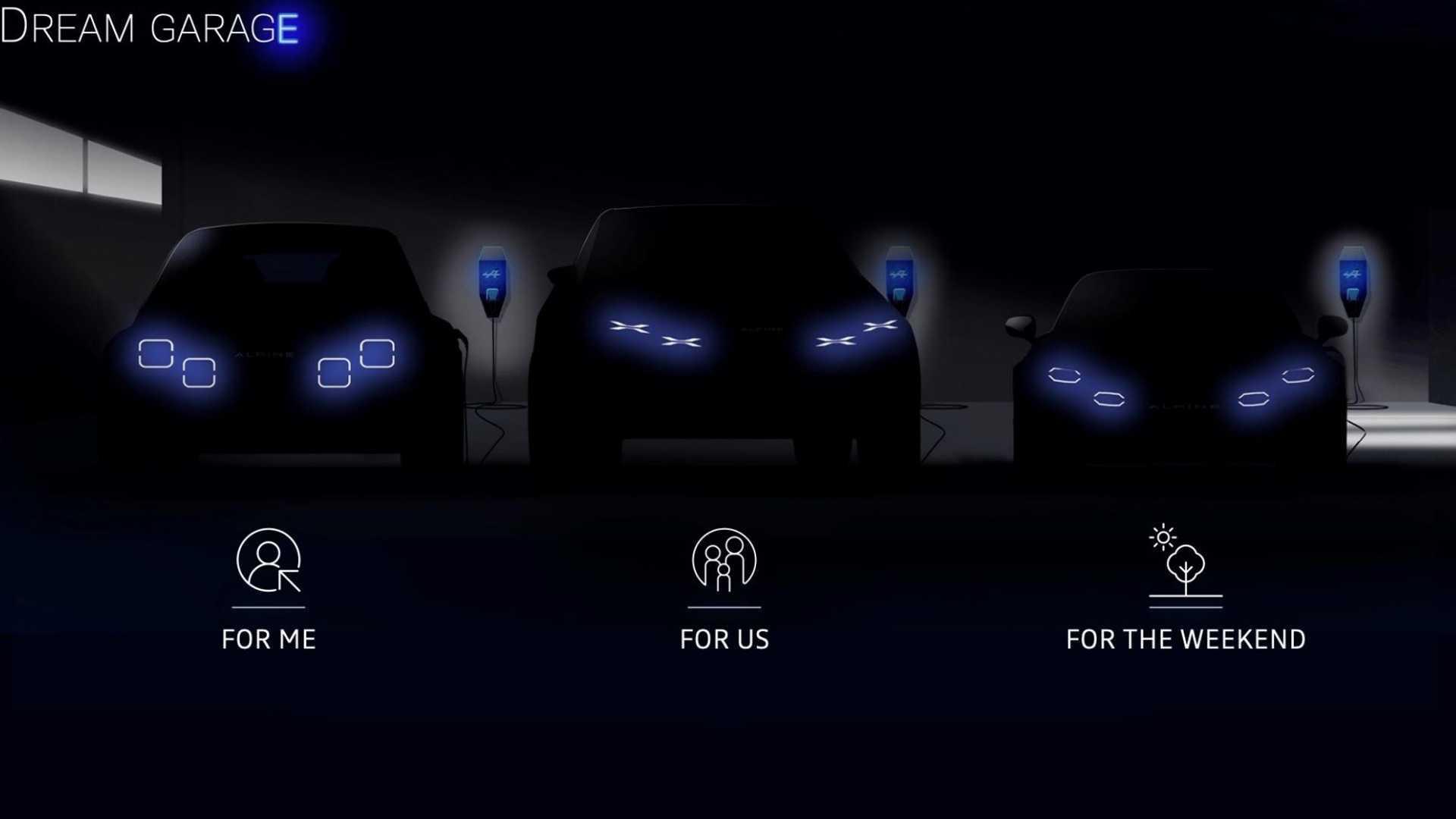 Alpine официально становится брендом электромобилей и объединяется с Lotus для создания спортивных электромобилей