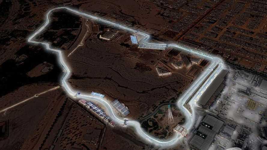 В Саудовской Аравии пройдет первая в истории ночная гонка Formula E
