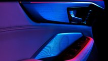 Интерьер Acura MDX Prototype (2020)