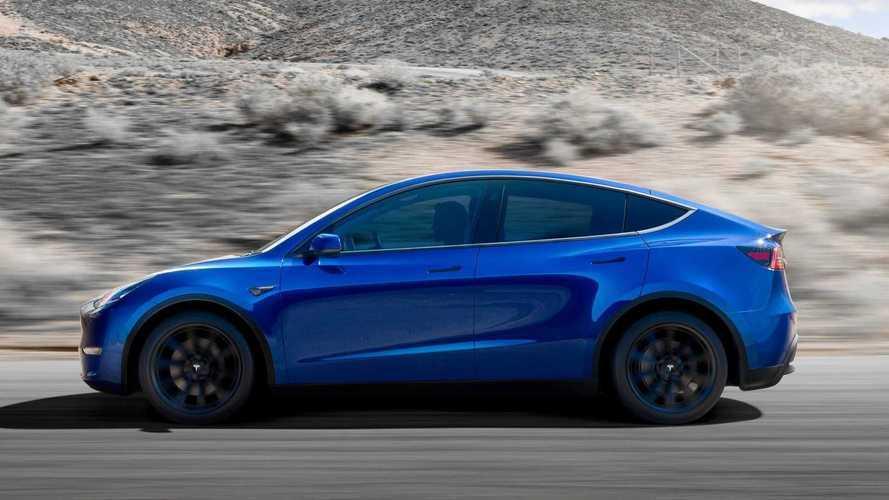 Tesla Model Y alemão será a 'reformulação radical da produção de um carro'