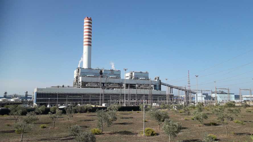 Carbone addio: entro il 2025 Enel chiuderà tutte le centrali
