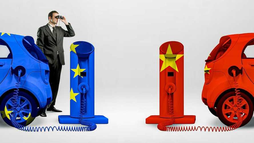 Cosa deve copiare l'Europa dalla Cina per non perdere sull'auto elettrica