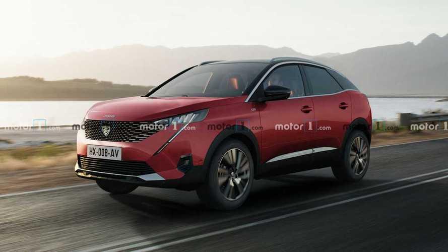 """Novo Peugeot 3008: modelo vai se tornar """"SUV cupê"""" na próxima geração"""