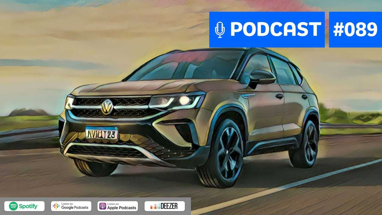 Motor1.com Podcast #89