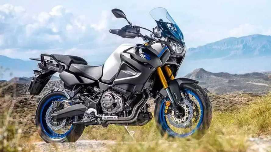 Fim de linha: Yamaha Super Ténéré 1200 deixa de ser produzida no Brasil