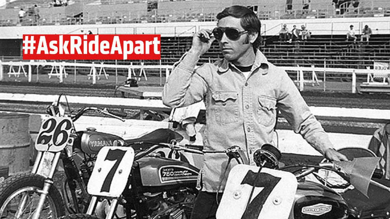 Ask RideApart: Can You Recommend Motorcycle Gear That Looks Stylish?
