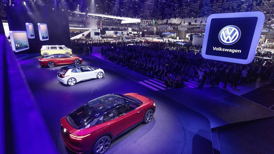 VW Battery Order To Nearly Match Tesla's Entire Market Value