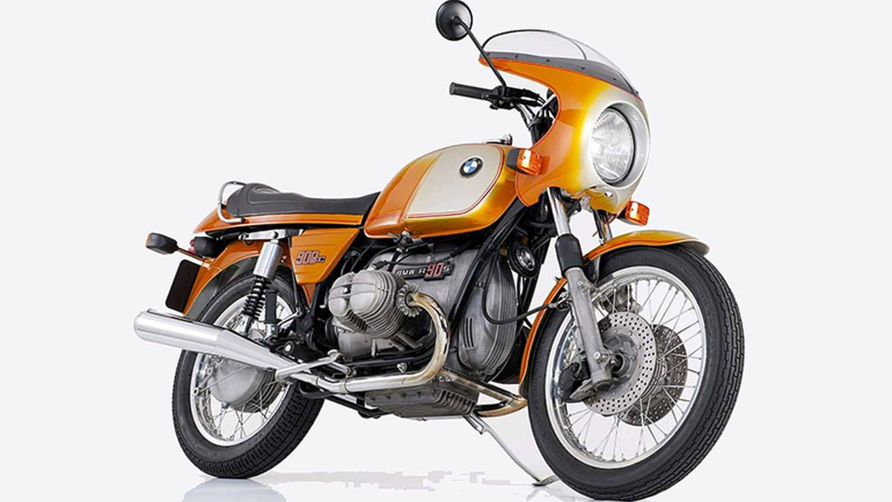 Top 3 Most Important Bmw Motorcycles Of The 1970s Twin Bikes
