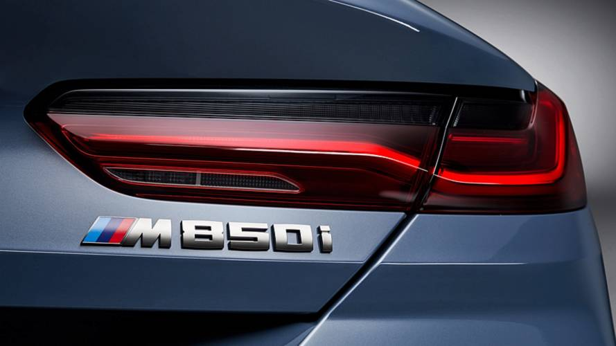 New BMW M Performance Models Coming? M335, M650, M750 Trademarked