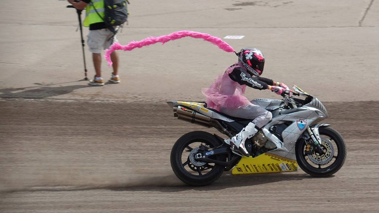 Dirt Quake: The Ridiculous, Awesome Event That Makes Motorcycling Better