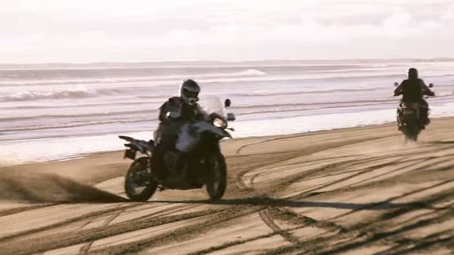 Video: RawHyde Takes You on a Journey through Baja Mexico