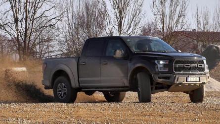 Test: Ford F-150 Raptor