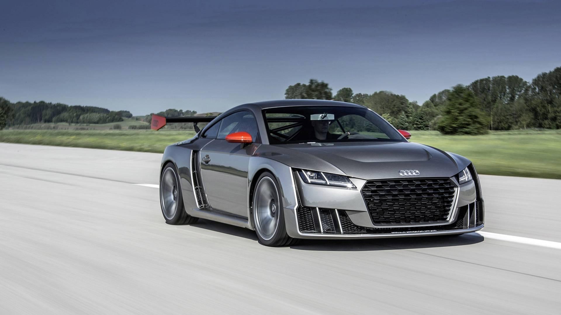 Kelebihan Audi Tt Sport Review