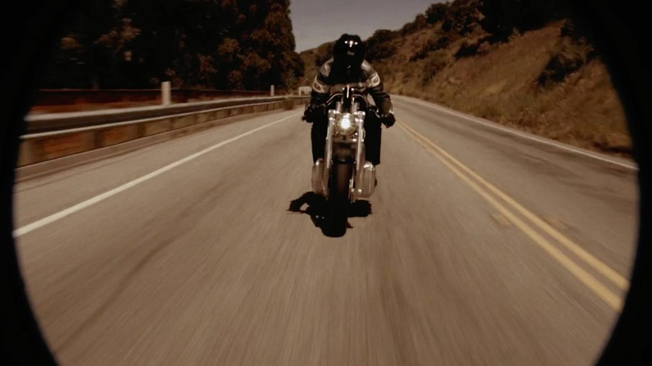 Video: Curtiss Motorcycles Wants You to Do It