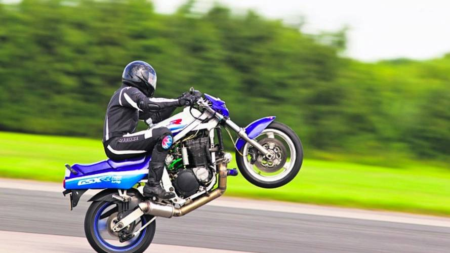 These Are The 5 Best Ways To Die On A Motorcycle