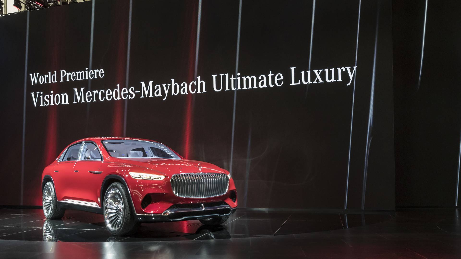 spend 11 minutes with the opulent mercedes-maybach ultimate luxury