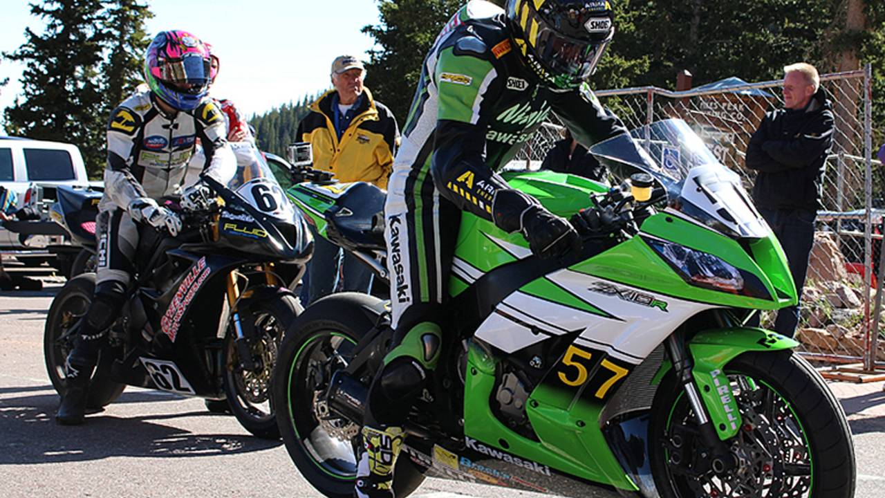 Everything You Need to Know About Pikes Peak