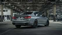 BMW Alpina B7 Exclusive Edition