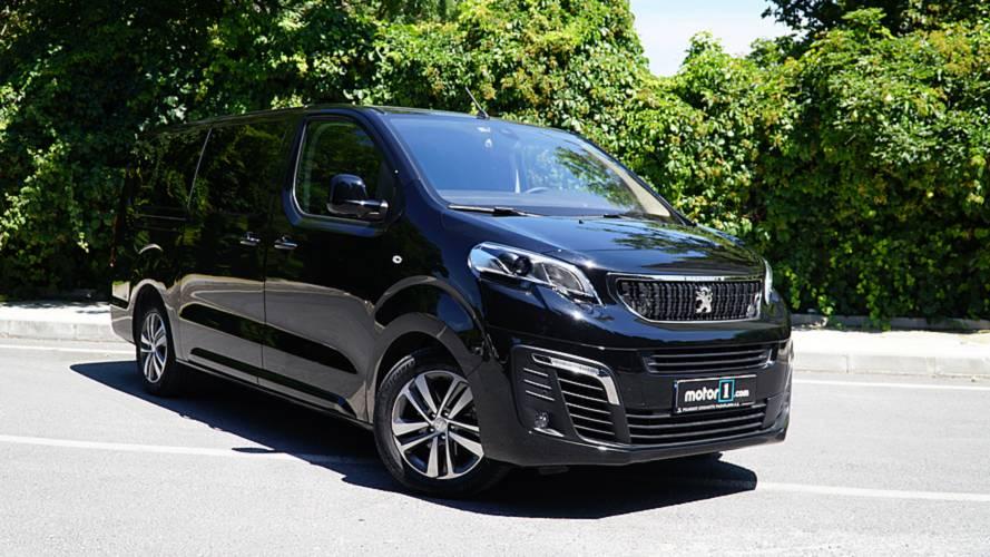 2018 Peugeot Expert Traveller 2.0 BlueHDı EAT6 | Neden Almalı?