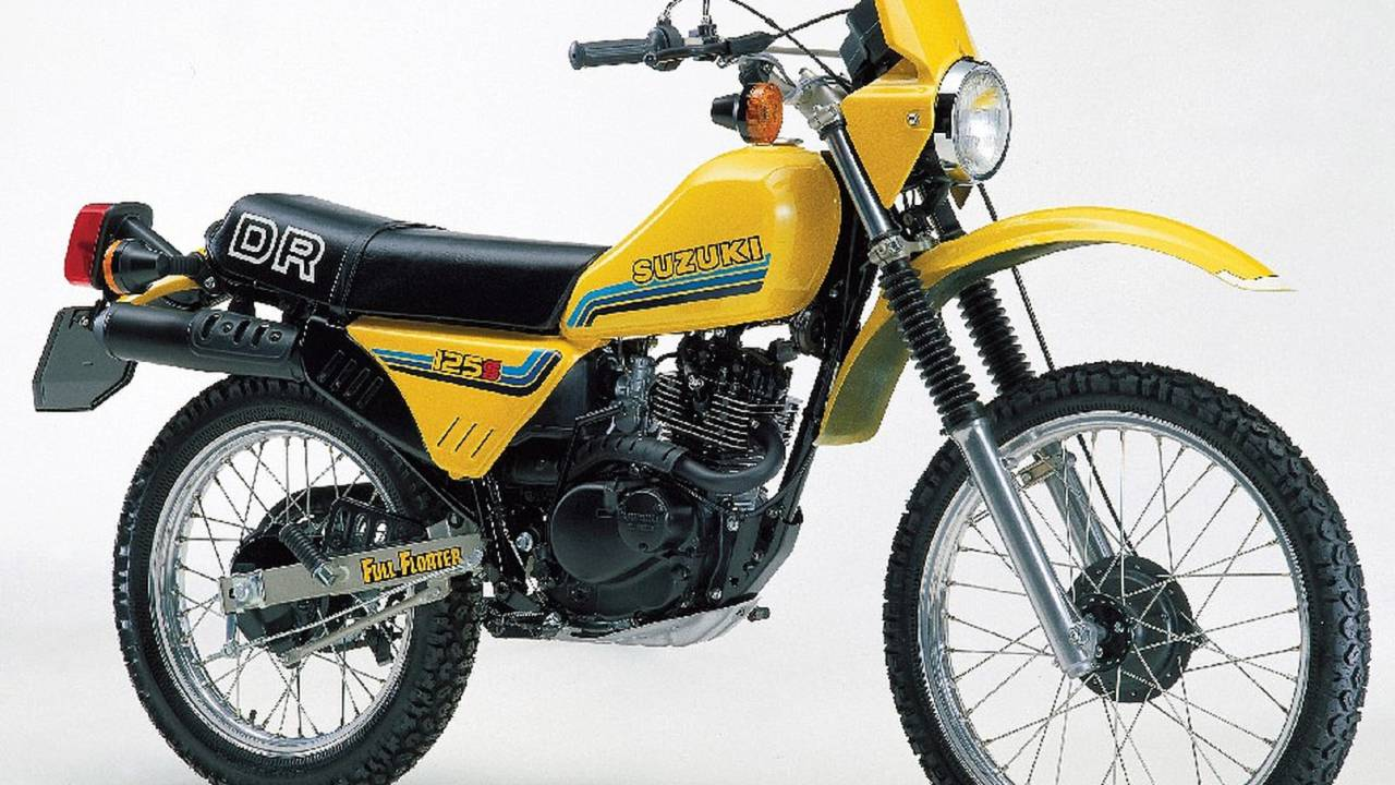 A Short History Of The Adventure Touring Bike Honda Motorcycles