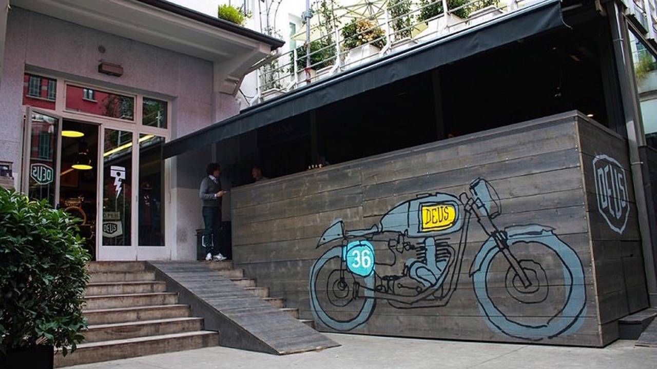 Why Every Deus Bike Sold Loses the Shop Thousands
