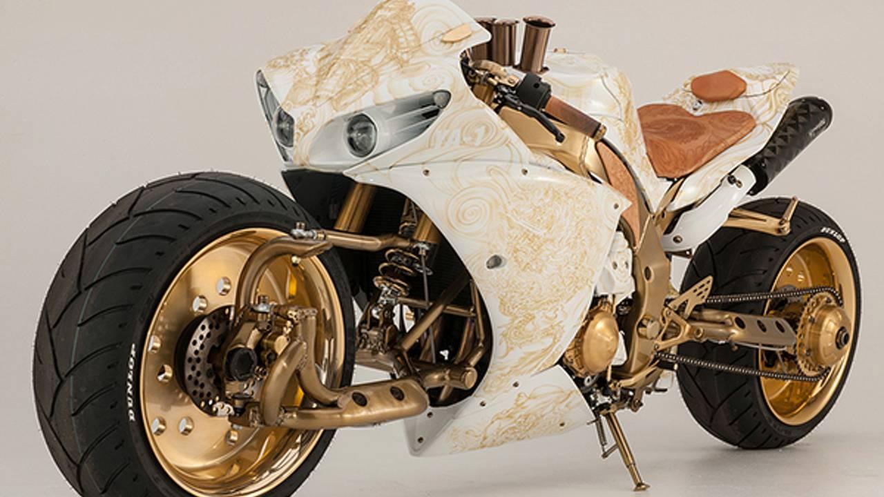 Custom: Sesto Cycles R1