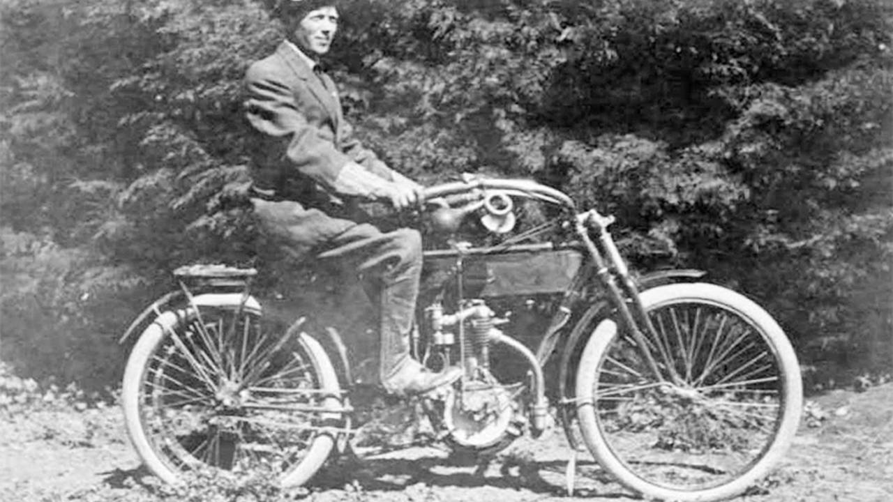 On Motorcycles, Motorcyclists, and Motorcycling