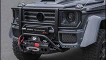 Brabus Adventure 4x4 Mercedes-Benz G-Serisi