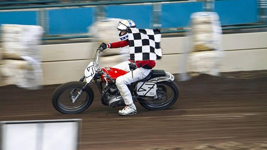 Hwy-5 Bike Fest - IV League/RideApart Racing, Flat Track School, Bike Show and More