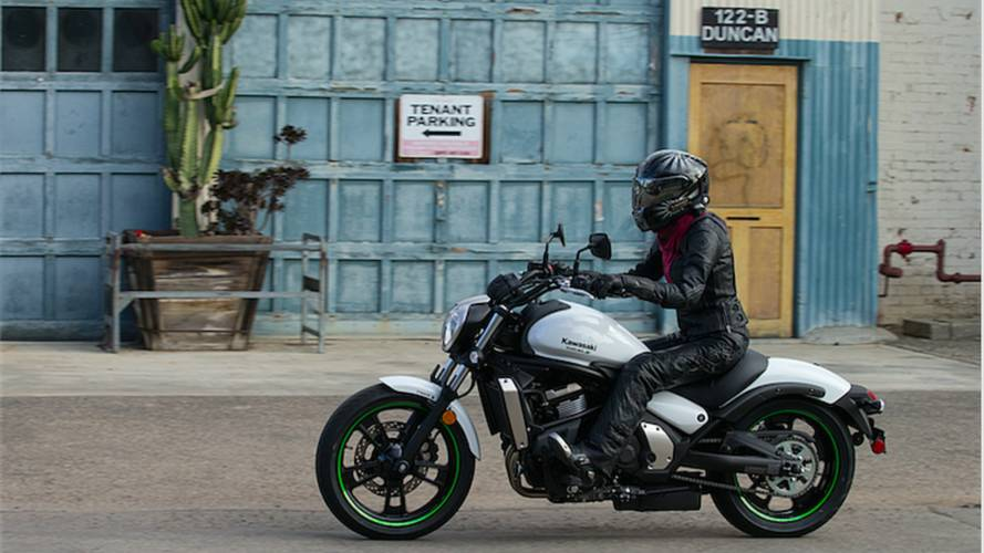 The Kawasaki Vulcan S Riding Impressions - From a Small-Fry Beginner Rider