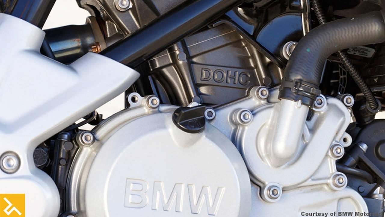 2017 BMW G 310 R –First Ride
