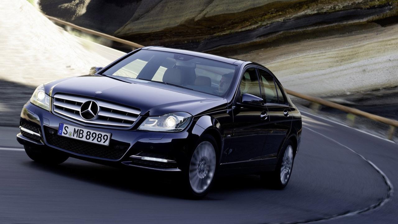 5. Mercedes-Benz Clase C (1994-presente): 10,2 millones de unidades