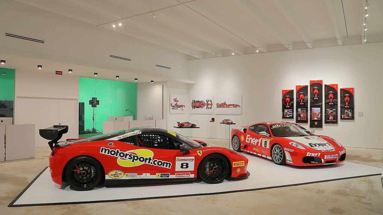 Motorsport.tv's Motorsport Report