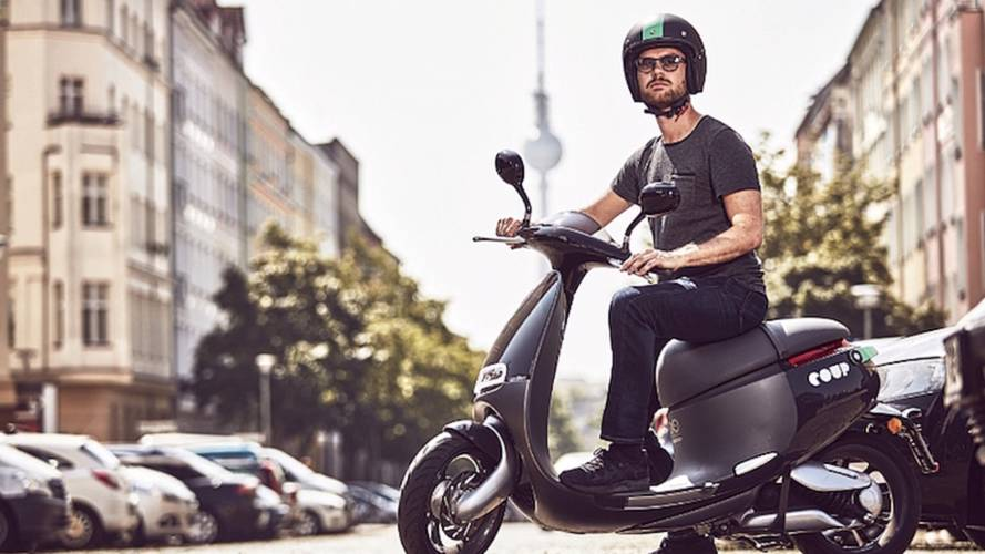 Berlin Launches e-Scooter Sharing Program