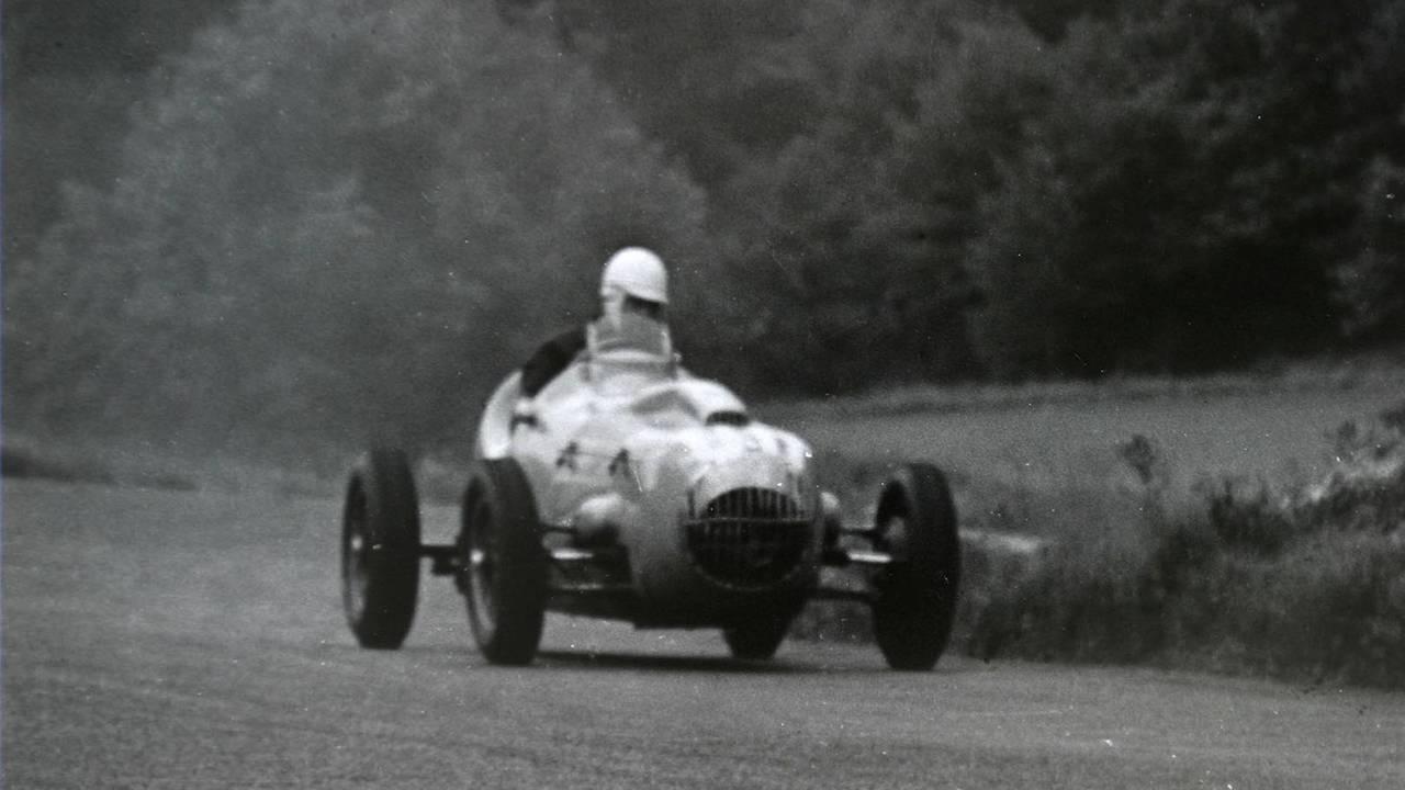 BMW en la Fórmula 1