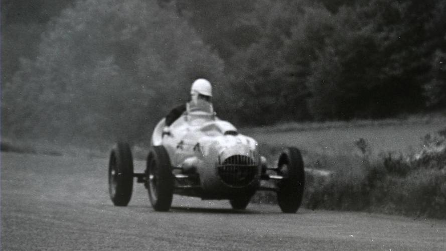 BMW historia F1
