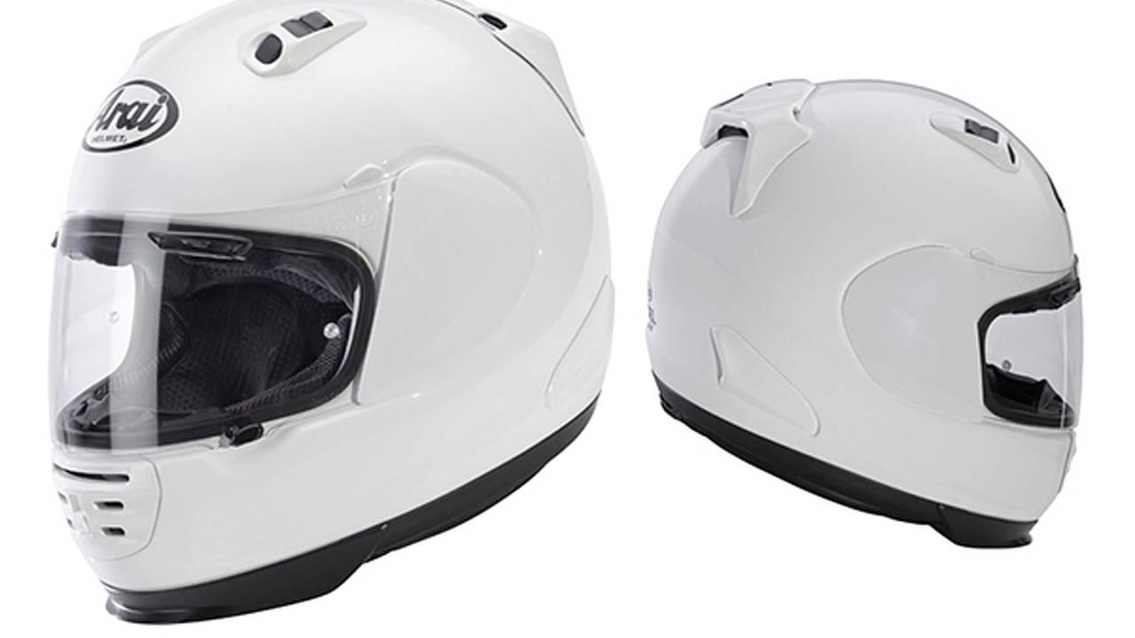 Arai Rebel: a helmet for nakeds