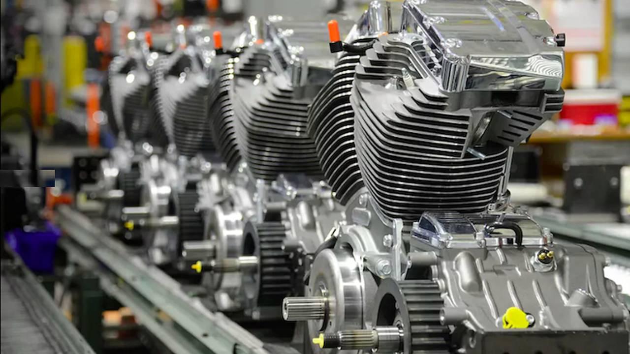 Harley-Davidson to Close Down Kansas Plant Despite Pleas from Congress