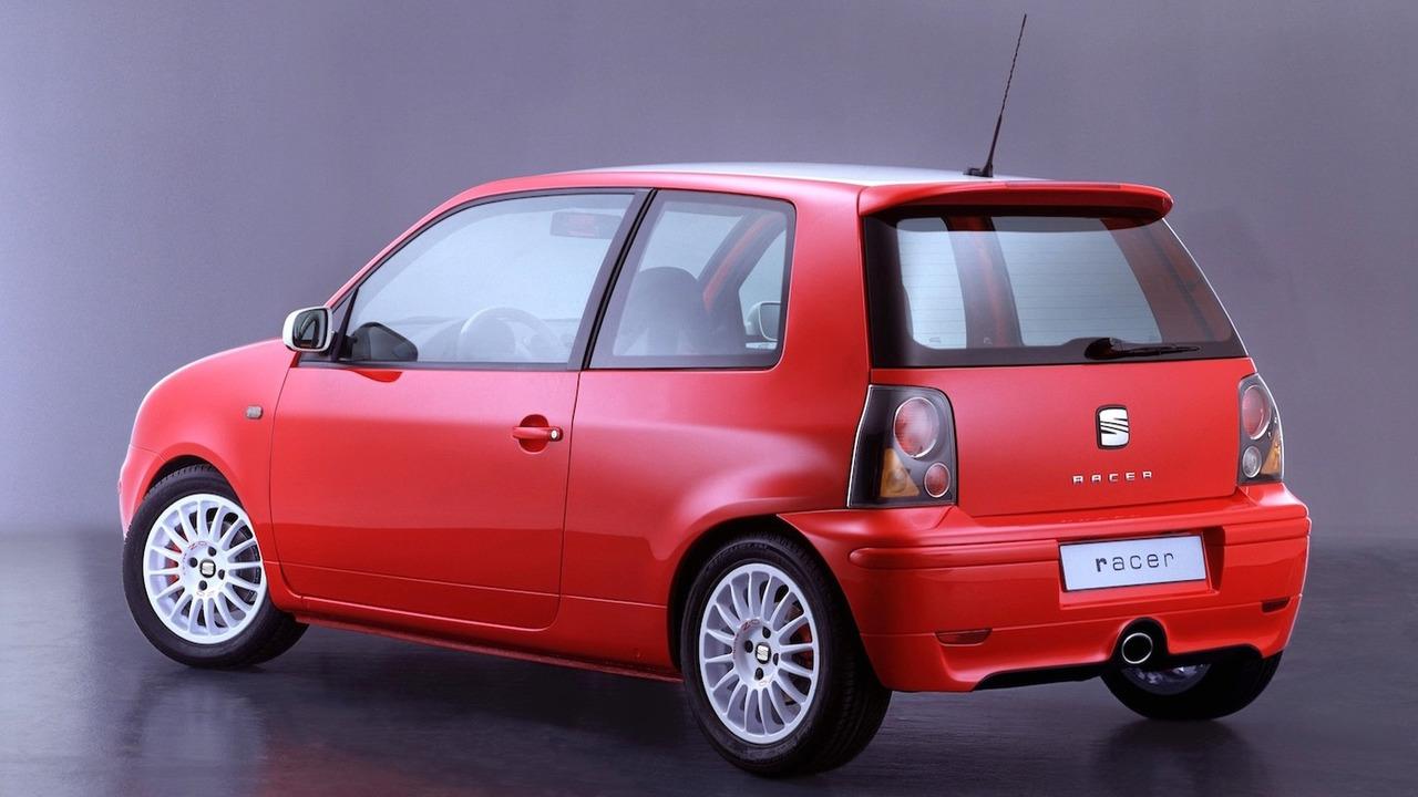 SEAT Arosa Racer - 2001