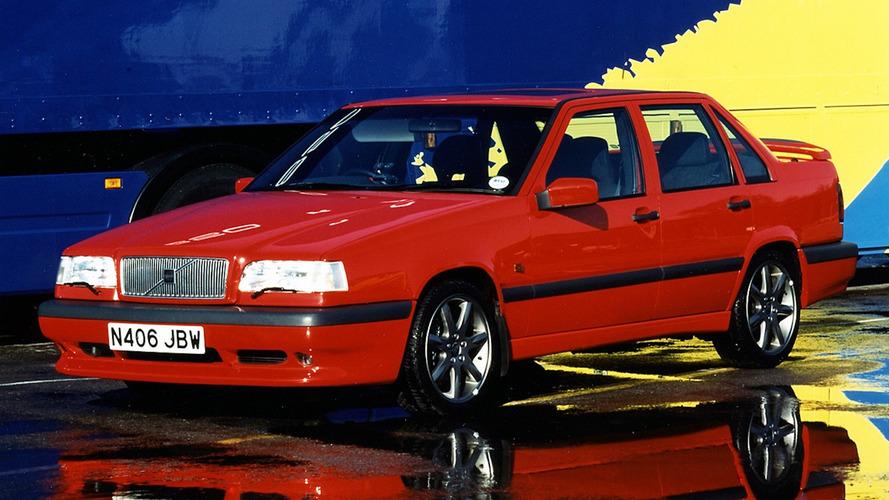 Volvo 850 T5-R e 850 R, le Volvo che non ti aspetti
