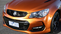 Holden Commodore 2017