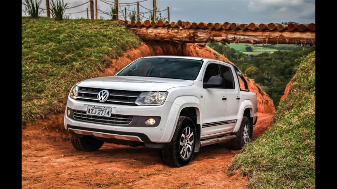 Volkswagen também será investigada no Brasil por fraude de emissões