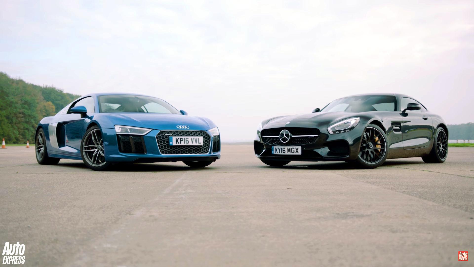 Kelebihan Kekurangan Audi Mercedes Perbandingan Harga