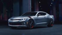 2017 Chevrolet Redline Models