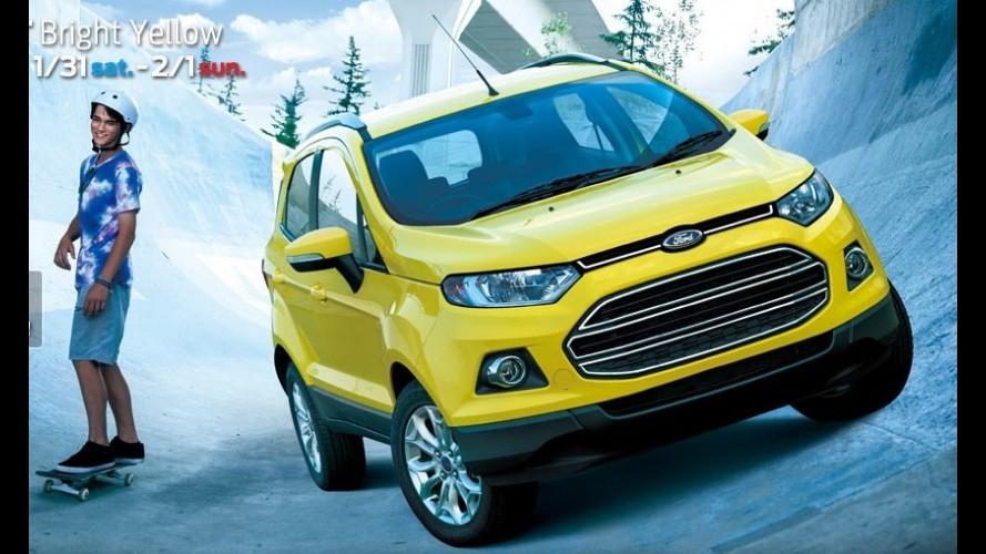 """Ford vai fechar operações no Japão e na Indonésia por """"falta de rentabilidade"""""""