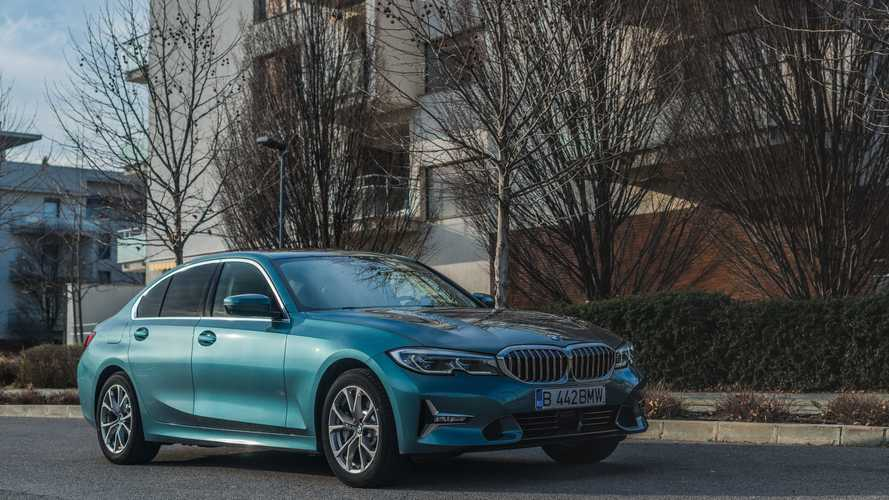 Ask Me Anything About The 2020 BMW 330e Plug-In Hybrid
