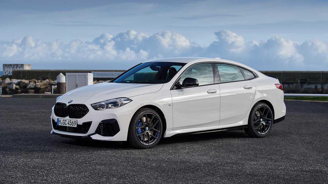 2020 BMW 2 Series Gran Coupe: первая поездка